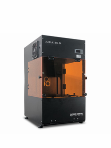 Orchestrate 3D Printer